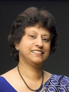 Vandana Asthana